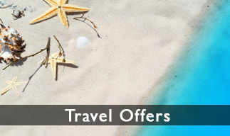 Travel Offers - photo beach with shells